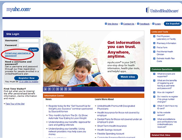 Your Questions Answered Unitedhealthcare