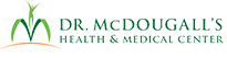 Dr. McDougall's Health & Medical Center logo