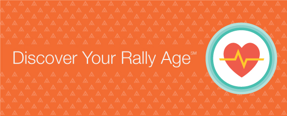 Discover Your Rally Age