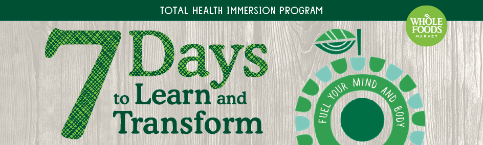 7 Days to Learn and Transform